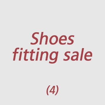 shoes fitting sale - 4